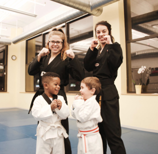 About Philly Karate!